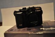 Продаю Canon G10,  недорого,  отличного качества!