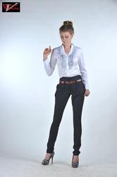 Молодежные брюки оптом