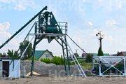 Оборудование для бетонных заводов (РБУ) Бетонные заводы НСИБ