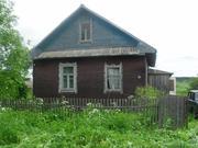 Продам деревянный дом с земельным участком. торг
