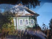 Продается дом деревянный, крепкий